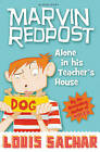 Alone in His Teacher's House by Louis Sachar (Paperback, 2010)