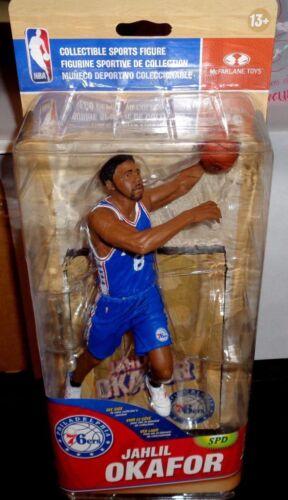 McFarlane NBA 28 Jahlil Okafor Sport Figures Philadelphia 76ers  NEU//OVP Figur