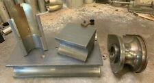 Two 25 Mandrel Tubing Bender Die Sets 3r Amp 4r Eaton Leonard Pines Hines Csm