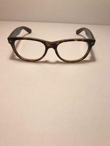 5b40e58a1ffa1 Ray Ban New Wayfarer RB 2132 902 55  18 3N Sunglasses (Made In Italy ...