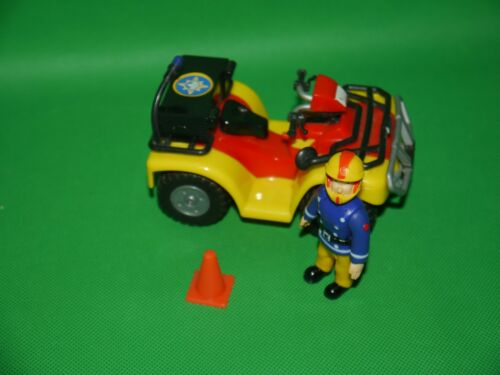 Fireman Sam Vehicles/_Figures/_TITAN/_JUPITER/_VENUS/_QUAD/_VAN/_BESSIE/_Buy 4-Free Post