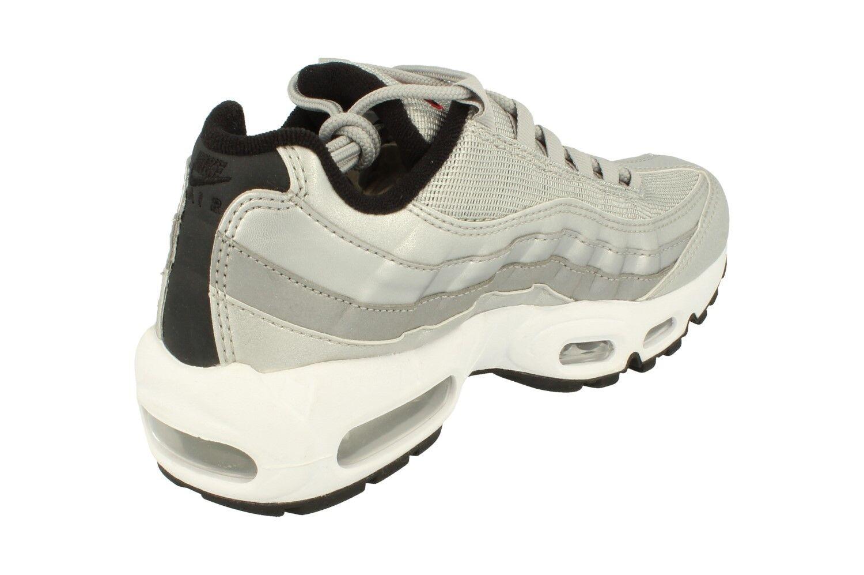 Nike Damen Air Max 95 Turnschuhe Qs Laufschuhe 814914 002 Turnschuhe 95 b9171a