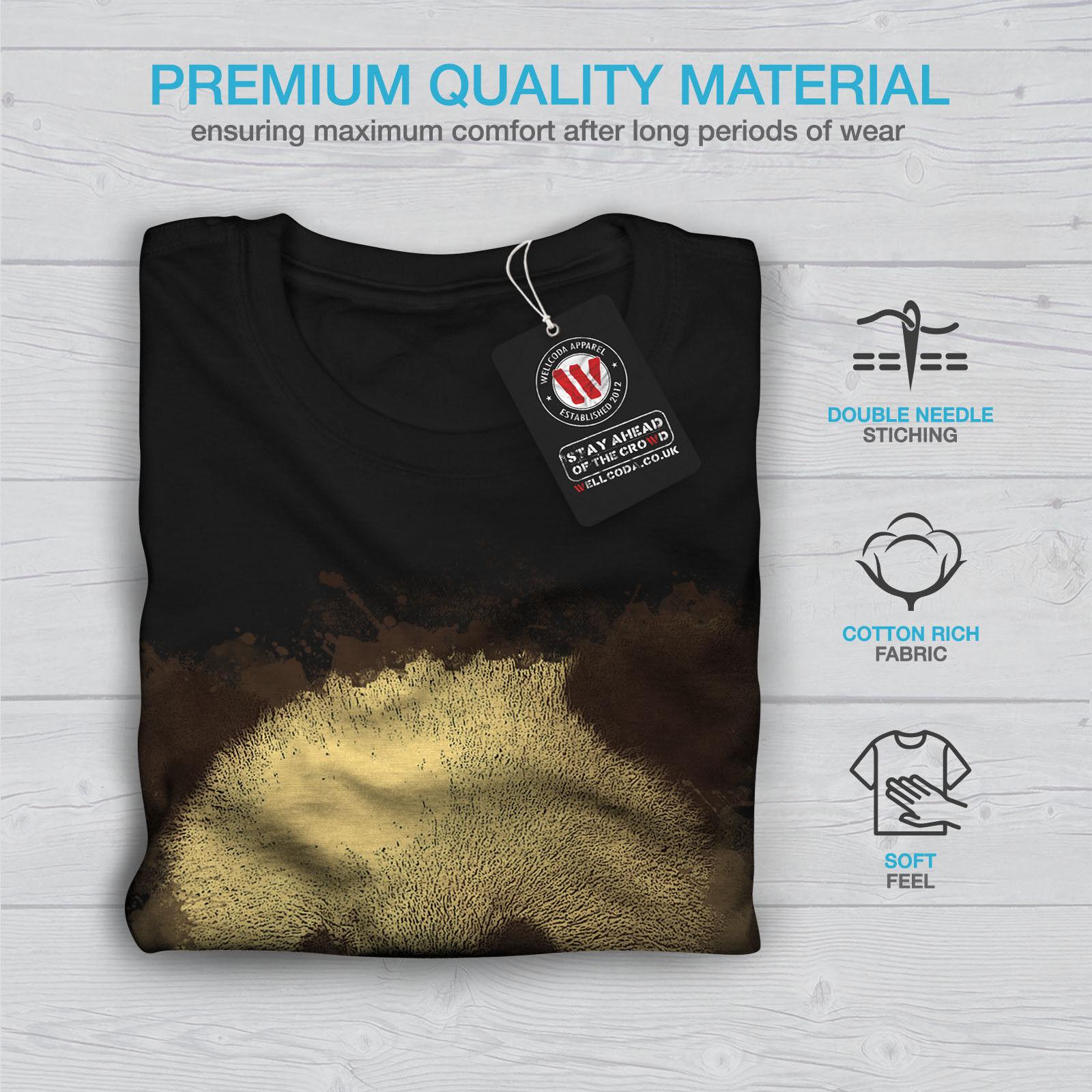 Panda T-shirt Cute Animal Femmes T-shirt Panda à manches longues Nouveau 980224