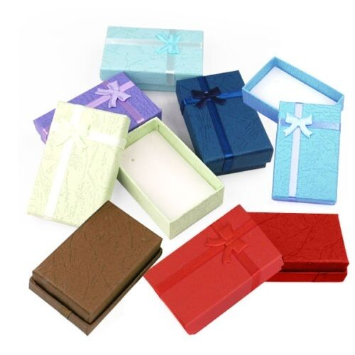 "18/"" Sterling SILVER Frozen SNOWFLAKE Topaz Blue CZ Pendant NECKLACE Gift Box L12"