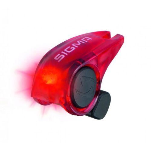 Led de freins vélo SIGMA Brakelight lumière feu stop route levier de frein câble