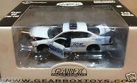 Neptune Beach Police Florida 2006 Chevy Impala Gearbox