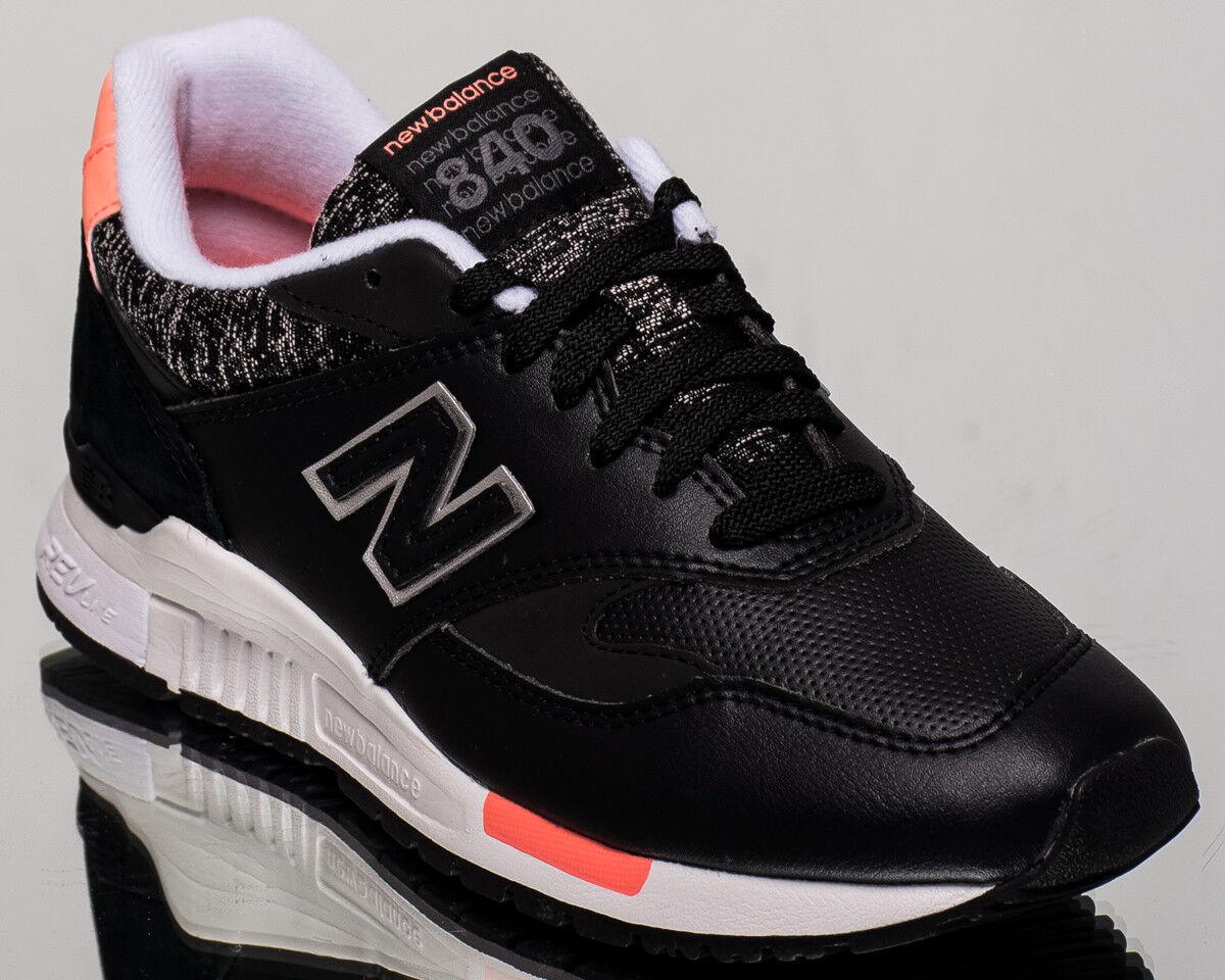 New Balance Wmns 840 NB femmes lifestyle baskets NEW noir fiji blanc WL840-WB