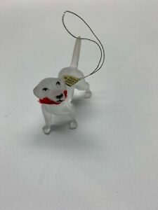 Silvestri-Hand-crafted-Christmas-Tree-Ornament-Dog