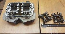 Honda 400 CB HAWK CB400-T Engine Cylinder Head Rocker Arms Assembly 1980