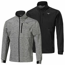 Mizuno Mens Golf Tech Shield Wind Protecting Stretch Jacket 66% OFF RRP