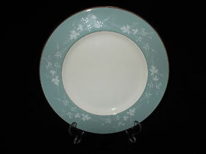 Royal-Doulton-REFLECTION-Fish-or-Dessert-Plate-Diameter-9-inches