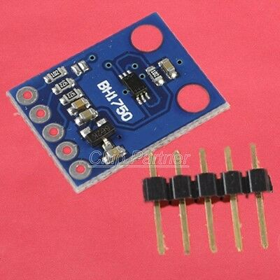 3V-5V BH1750FVI Digital Light intensity Sensor Module For AVR Arduino