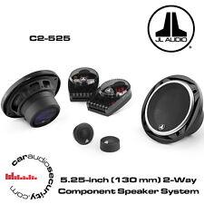 JL Audio c2-525 - 5.25 - inch (130 mm) 2-way Auto Componenti Speaker System 450w