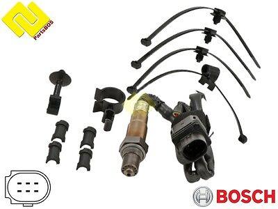 Bosch 0 258 017 357 Sonde A Oxygene