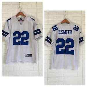 Reebok nfl E. Smith #22 size 50 onfield jersey
