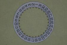 Valjoux 7750 7758 7760 Part 2557/1  Indicateur de quantième Date indicator