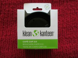KLEAN-KANTEEN-CAFE-CAP-2-0-NEW-IN-BOX