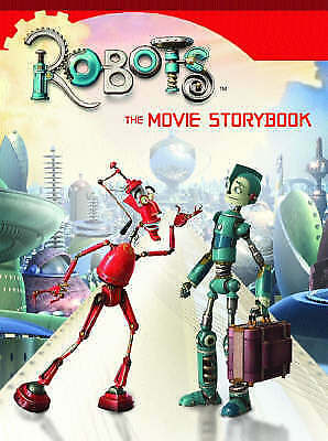 1 of 1 - Movie Storybook by HarperCollins Publishers (Paperback, 2005) NEW