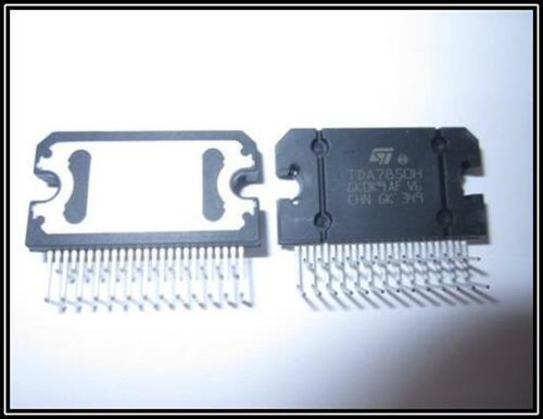 TDA7850H Audioverstärker 4 x 50 W MOSFET Quad Bridge Power Amplifier 1 Stück