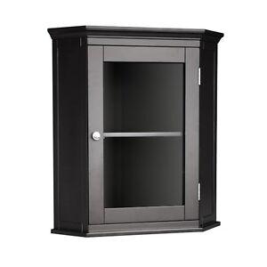 Surface Mount Medicine Cabinet With One Adjustabe Shelf Behind Each Mirrored Door Touch Latch Hardware W 27