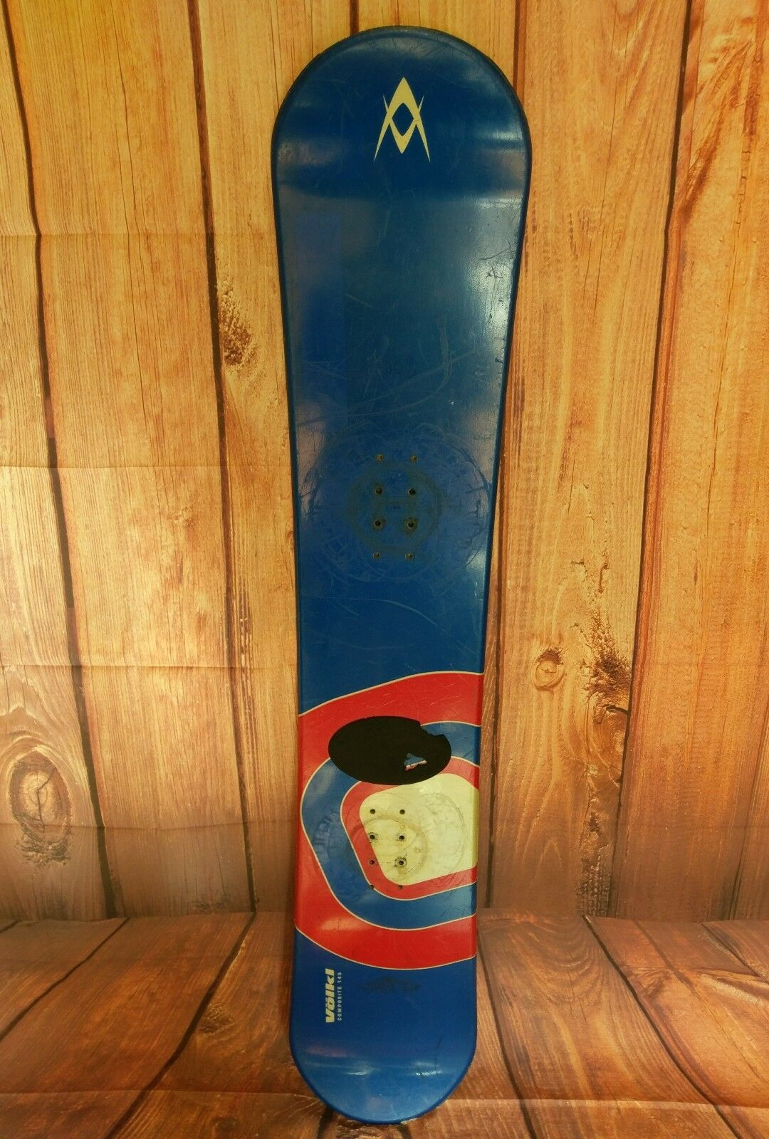 Snowboard 145cm VOLKL Composite, London  A51