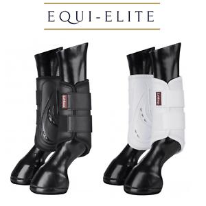 LeMieux ProShell Brushing Boots - Lightweight Dressage Schooling Turnout Boots   enjoy saving 30-50% off