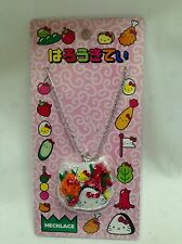 New Hello Kitty Sushi Necklace Sanrio