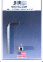 Touch Hole Liner M8x1.25 - For Many Davide Pedersoli Flintlock Firearms