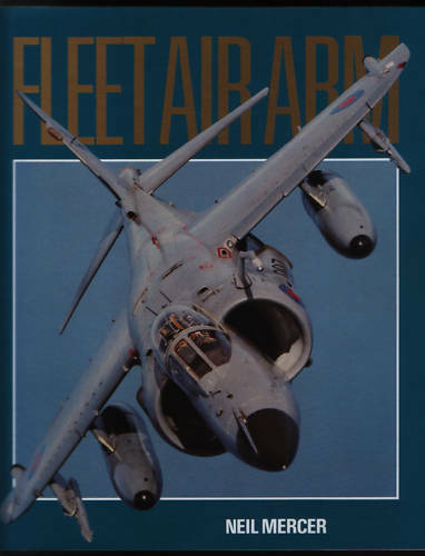 Fleet Air Arm (Airlife) - New Copy