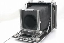 Exc Linhof Super Technika 45 4x5 Camera *52901