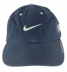 Nike Golf Mojo Lakes at Osan Jinko 1280 A.D. Korea Ball Cap Hat Dark ... bb38cbbb107