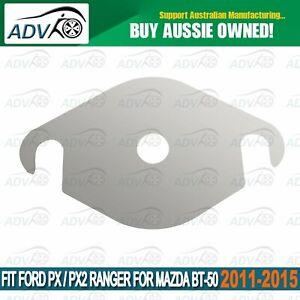 Fit-Ford-PX-PX2-II-Ranger-For-Mazda-BT-50-3-2L-TDCi-amp-2-2L-TD-EGR-Blanking-Plate