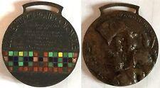 1048) Medaglia Campagne d'Africa LXXVII Battaglione Coloniale