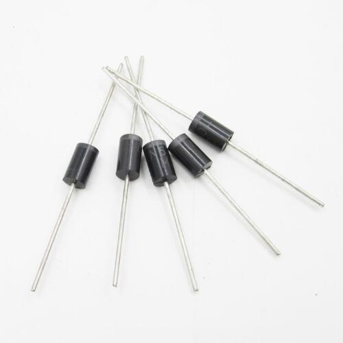 Rectificador de diodos 20PCS//50PCS 1N5404 3 A 400 V Diodo Rectificador IN5404 Nuevo