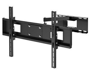 Flexible-Cantilever-Arm-LCD-LED-TV-Wall-Bracket-32-40-42-46-50-52-55-60-62-63