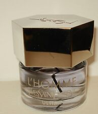 Yves Saint Laurent L'Homme PARFUM ULTIME 1.3oz/40 ml Men's Eau de Parfum New
