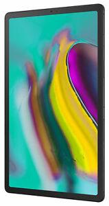"""Samsung Galaxy Tab S5e 64GB, Wi-Fi + 4G (Senza operatore), 10,5"""" - Nero"""