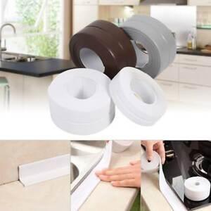 Image Is Loading Bath Wall Sealing Strip Waterproof Self Adhesive Kitchen
