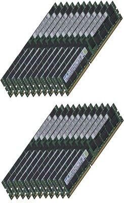 Realistico 24x 8gb 192gb Rdimm Ecc Reg Ddr3 1333mhz Di Ram F Fujitsu Primergy Rx200 S5 (d2786)- Piacevole Al Palato