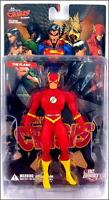Jla Justice League Of America Identity Crisis Flash 6in Action Figure Dc Direct on sale