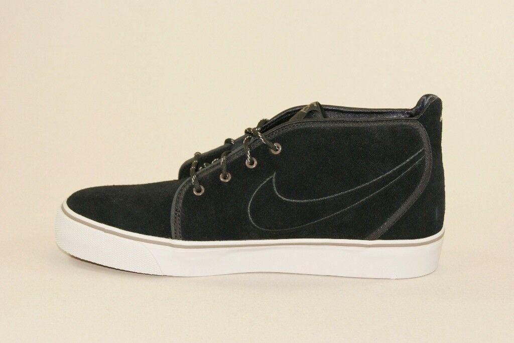 Nike Scarpe da Ginnastica Alte Toki Dn Lacci Scarpe Uomo con Lacci Dn 385444-007 Scarpe classiche da uomo e4f5ad