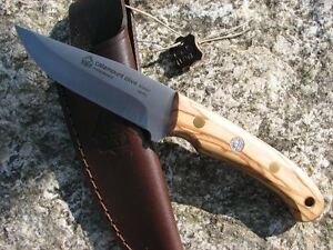 Puma-Catamount-Olive-Jagdmesser-Guertelmesser-Fahrtenmesser-Jagd-Messer-305410