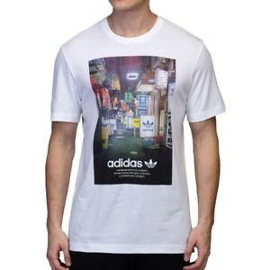 adidas originals graphic t shirt