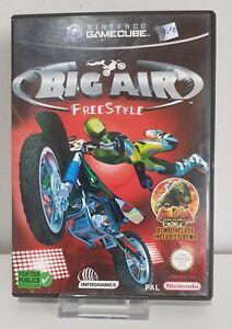 Big-Air-Freestyle-Nintendo-Gamecube-2002-Scatola-DVD-A2465