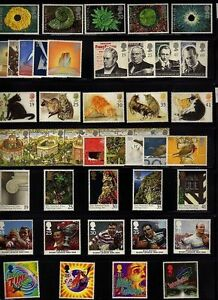 GB-1995-Commemorative-Stamps-Year-Set-Unmounted-Mint-UK-Seller
