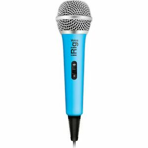 IK-Multimedia-iRig-Voice-Microphone-for-iOS-and-Android-Devices-Blue