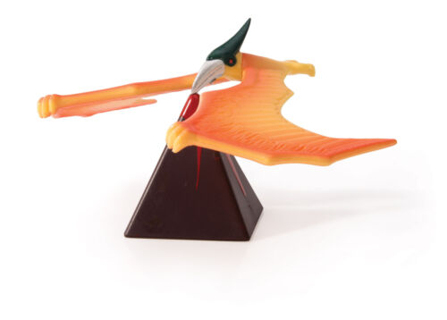 Details about  /Balancing Pterodactyl Discovery Zone Centre of Gravity Fun Toy Dinosaur