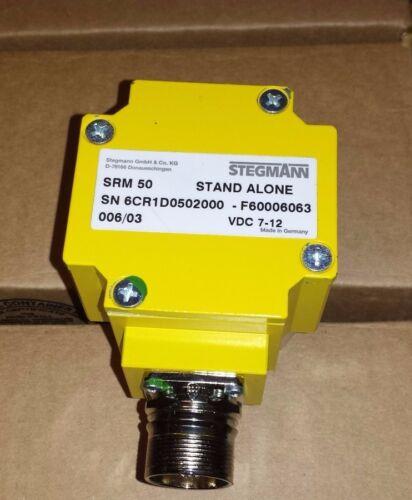 STEGMANN ENCODER SRM 50 New in Box
