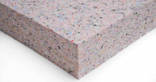 Premium Quality Foam Cut to Size Custom sizes Welcome 6lb Recon Recon Foam