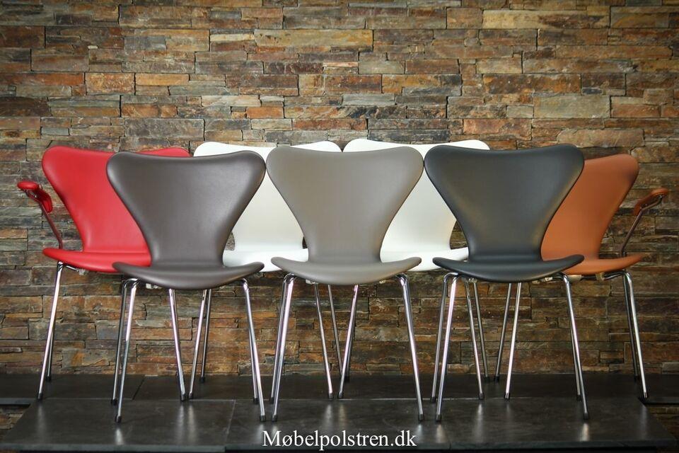 Arne Jacobsen, stol, 3107